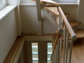 лестница над лестницей