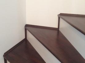 лестница в дом из бетона фото