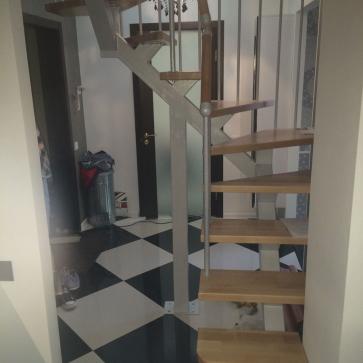Маленькая лестница