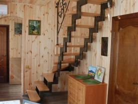 Легкая и прочная лестница