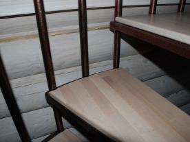 ограждения винтовой лестницы
