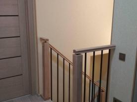 лестница в интерьере второй этаж