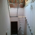 Каркас лестницы с двумя косоурами