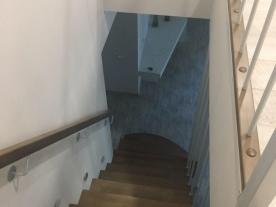 входные лестницы в дом