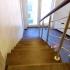 Прямая лестница сверху
