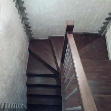 лестницы перила деревянные
