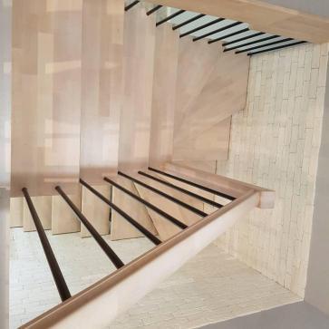 красиві сходи