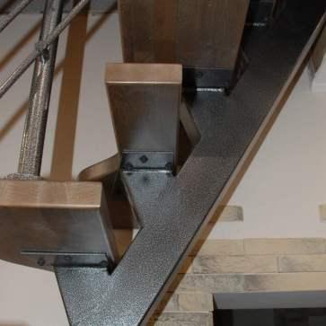фотография лестница на монокосуре