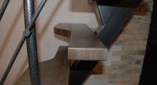 Полиуритановый лак для ступеней