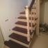 Лестница с балясинами