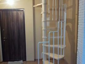 Винтовая лестница пр-во Румыния