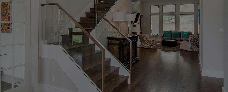 лестница в доме фото горизонтальное