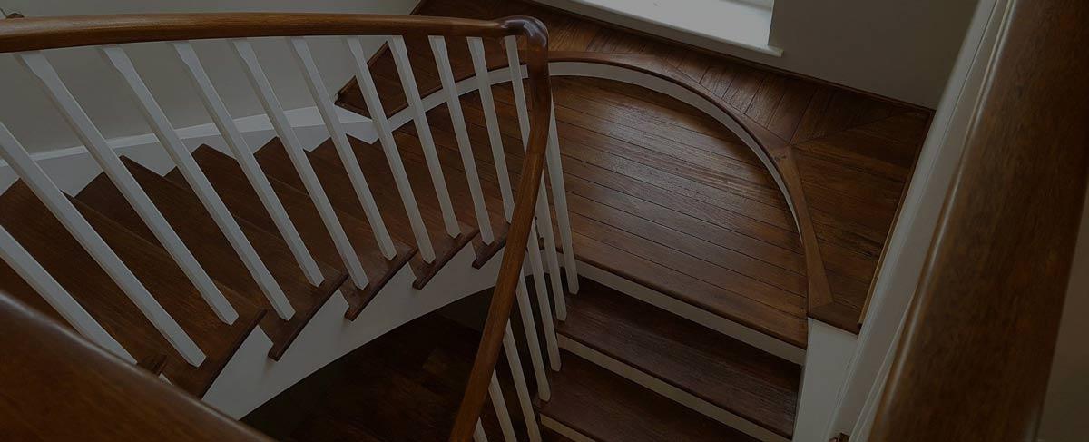 лестница в дом фото горизонтальное