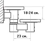 Стандартный модуль для модульной лестницы