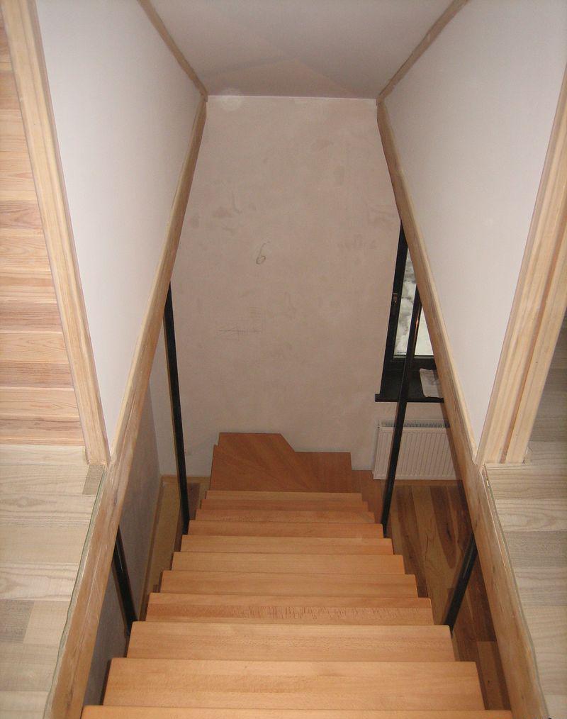 Лестница модульная 7440