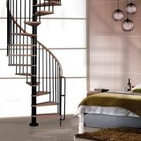 Винтовая лестница Helico